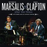 Wynton Marsalis & Eric Clapton Play The Blues prezentuje Maciej Karłowski