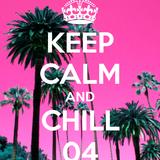 Keep Calm & Chill 04