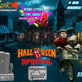 """WLIT 1980s """"Halloween in July"""" 4 Hour Special!!!"""