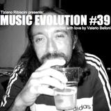 MUSIC EVOLUTION #39