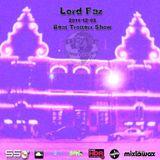 Beat Trotterz Show - 2011-12-03