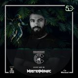 Techno Connection People | EP 50 | Guest Mix By MasterManiac