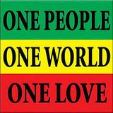 one tribe , one nation , one ......