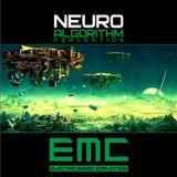 DJ NEURO - Algorithm Perception 2004 - [EMC MIX 001]