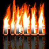 Kenny-Fire! Electro SET
