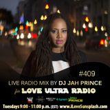Love Ultra Radio Show 409