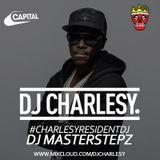#CharlesyResidentDJ: MasterStepz