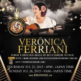 Special Program Veronica Ferriani 2015 07 23