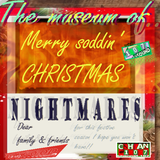 Christmas Sketchbook & Nightmares - Part 1 (107sound)