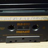 Dj Jan 29-08-98 illusion Cassette!