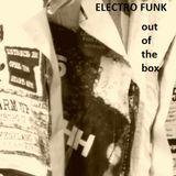 Electro Funk B boys