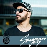 "Sharam Jey – ""Bunny Tiger"" In Da Mix April 2017"