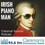 Classical Sounds 7th October 2018