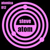 ATOMICA #012