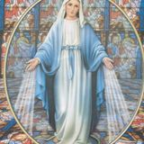 Holy Rosary Program - Palm Sunday - FM 98.5 CKWR
