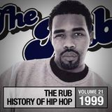 The Rub's Hip-Hop History 1999 Mix