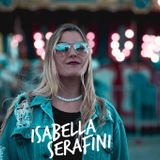 ISACAST #3 / DJ ISABELLA SERAFINI