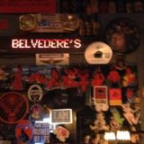 80s Night at Belvederes w/ Cutups & Paul Fleetwood - May 2013