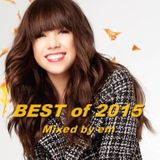 Best of 2015 Club Mix (Mixcloud Edit)