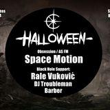Black Hole Halloween - Rale Vukovic (full set)