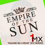 "Walking on a Dream (1mx ""Miami lovers"" Remix)"