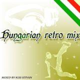 Hungarian retro mix I.