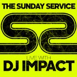 Sunday Service 17 APR 2016