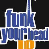 Funk Your Head Up-Freestyle Cypher mit P.Genius,Robert Rapsport &Flo(Punt&Komma) DJ Dier am Cut