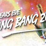E.L. PODCAST 008 - Happy new year live@Bang Bang 2015