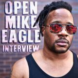 Take It Personal (Open Mike Eagle Interview)