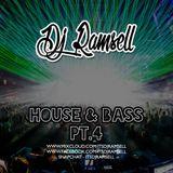 House & Bass pt. 4