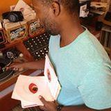 DJ Kemit presents Kickin Up Dust November 2014 PROMO Mix