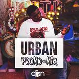 Urban Promo Mix! (Hip-Hop / RnB / UK Rap / Afro) - T Mulla, WizKid, Kojo Funds, Yxng Bane, + More