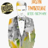 JUSTIN TIMBERLAKE AFTER-PARTY MIX