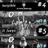 #Las9 TOP 4 2017-05-15