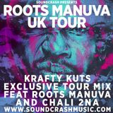 Krafty Kuts Soundcrash Mix Ft Chali 2Na & Roots Manuva