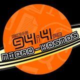 14.04.2014 Paul Gavronsky @ miqrokosmos 94i 4FM