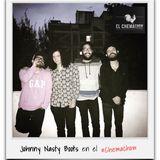Johnny Nasty Boots en el ChemaChow