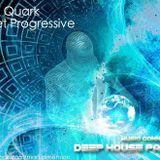 Opus Quark - Planet Progressive 003 on Deep House Parade