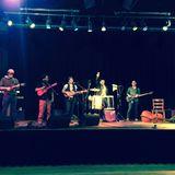 Israel Vega Ensemble w/ AlmaAndina @ 416 Club Commissions - On Stage Recording