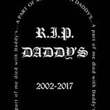Daddy's 12/4/15