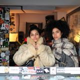 Everything Is Recorded: Ibeyi - 14th February 2018