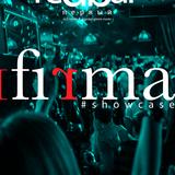 Live in Redbar / 24.02.13 / Showcase Firma