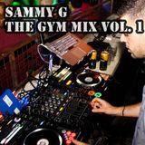 The Gym Mix Vol 1.