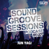 SoundGroove Sessions Ep. #007 - Jun Yagi