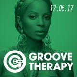 Groove Therapy - 17th May 2017