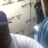 """R N McFats  """"R In Session"""" Live ..Originuk 02/08/17"""