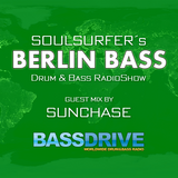Berlin Bass 010 - Guest Mix by SUNCHASE