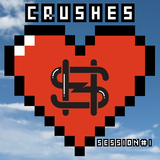 Crushes Sessions #1 mixed by StereoHeroes