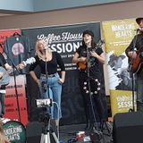 Coffee House Session - The Wandering Hearts